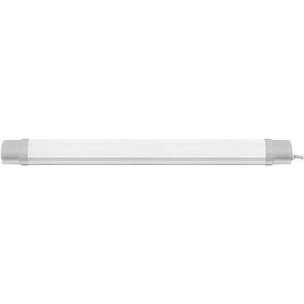 LED Balk - Niro - 36W - Waterdicht IP65 - Natuurlijk Wit 4200K - Kunststof 60cm