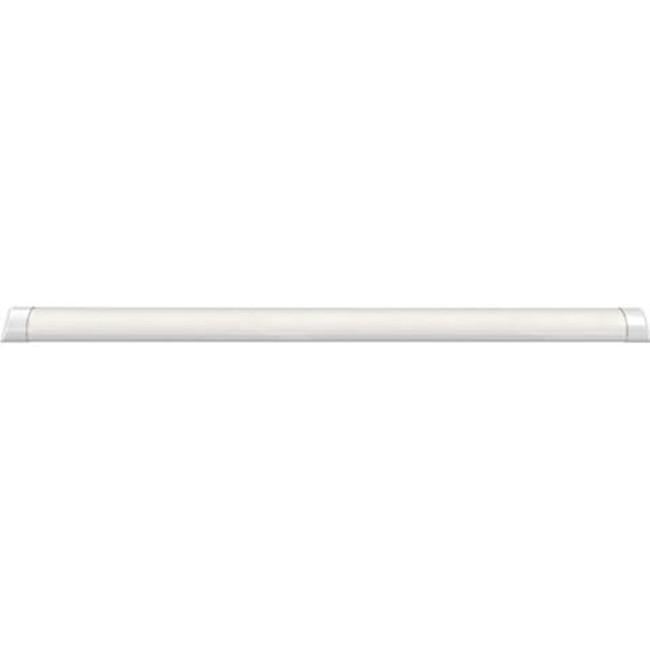 LED Balk - Titro - 36W - Natuurlijk Wit 4200K - Aluminium - 120cm