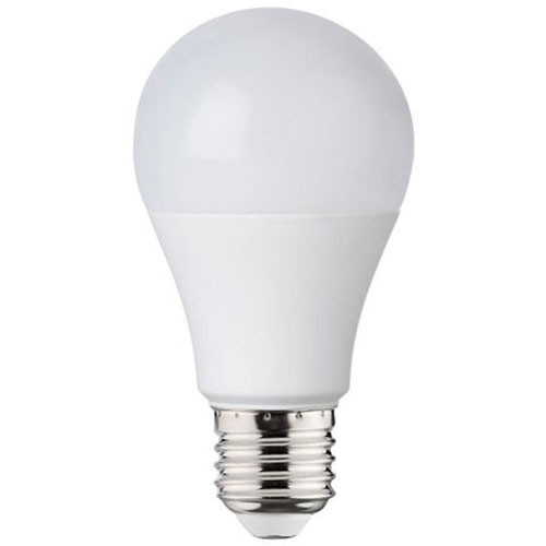 LED Lamp - E27 Fitting - 10W Dimbaar - Warm Wit 3000K