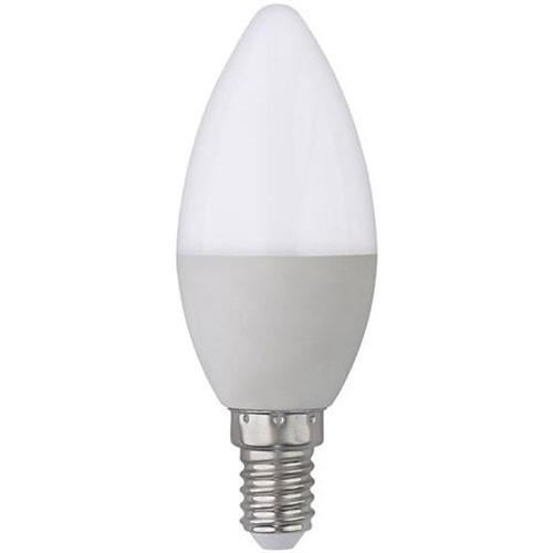 LED Lamp - E14 Fitting - 4W - Warm Wit 3000K