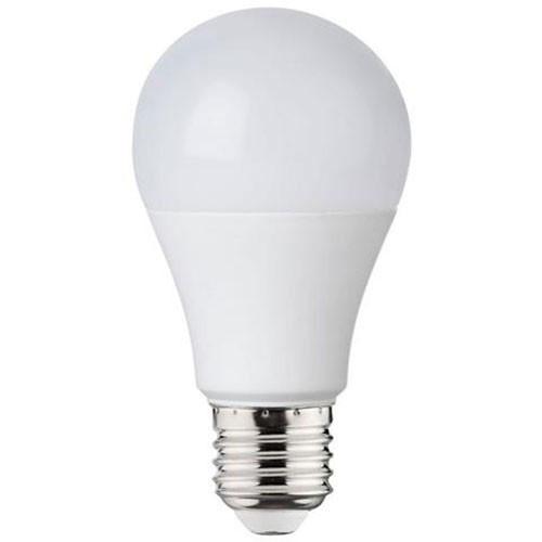 LED Lamp - E27 Fitting - 5W - Helder/Koud Wit 6400K