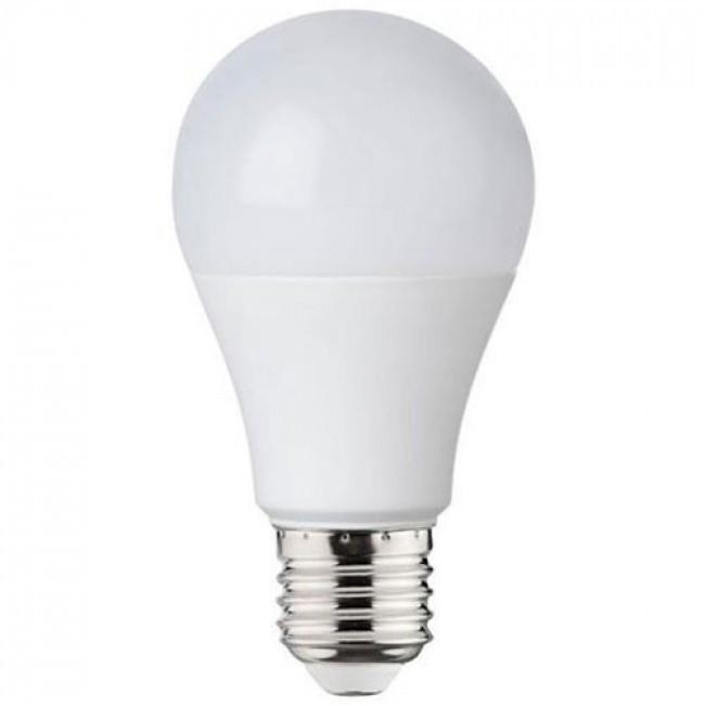 LED Lamp - E27 Fitting - 5W - Natuurlijk Wit 4200K