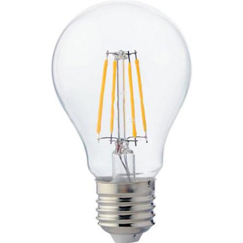 LED Lamp - Filament - E27 Fitting - 6W - Natuurlijk Wit 4200K