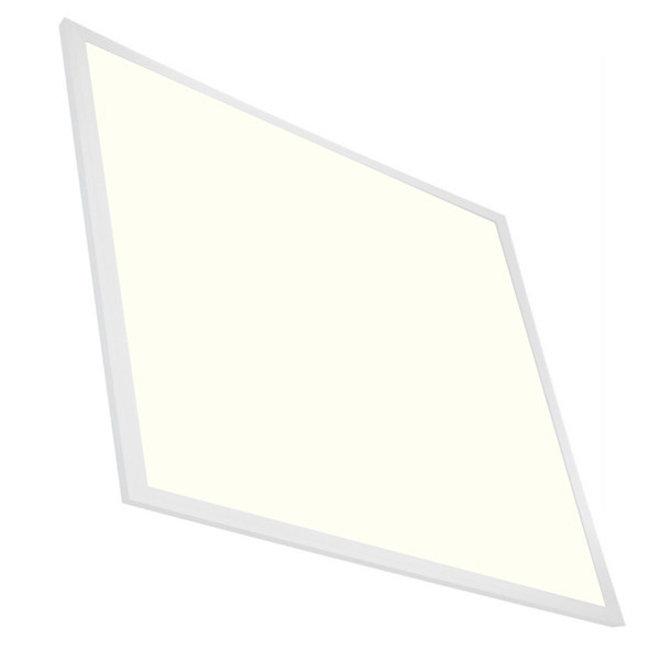 OSRAM - LED Paneel - 60x60 Natuurlijk Wit 4000K - 50W High Lumen - Inbouw Vierkant - Mat Wit - Flikk
