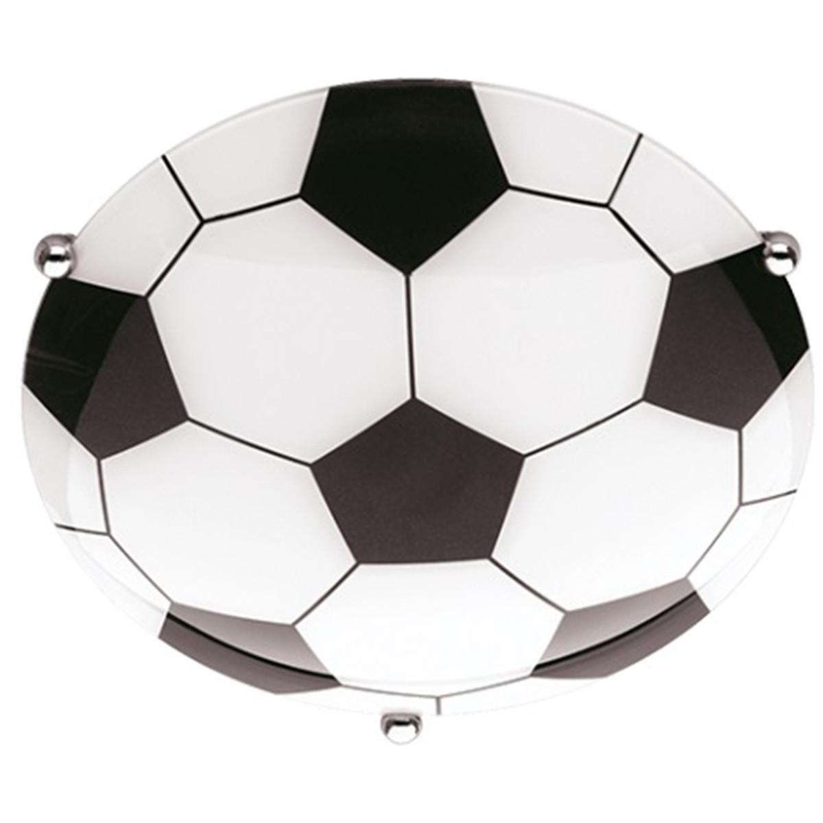 LED Plafondlamp - Plafondverlichting - Trion Cila - E27 Fitting - Rond - Mat Grijs - Aluminium