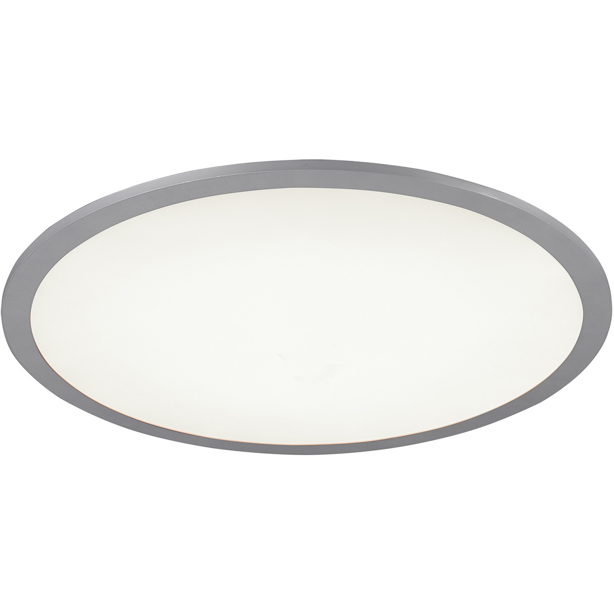 LED Plafondlamp WiZ - Smart LED - Trion Alineon - Slimme LED - Dimbaar - Aanpasbare Kleur - 22W - Ma
