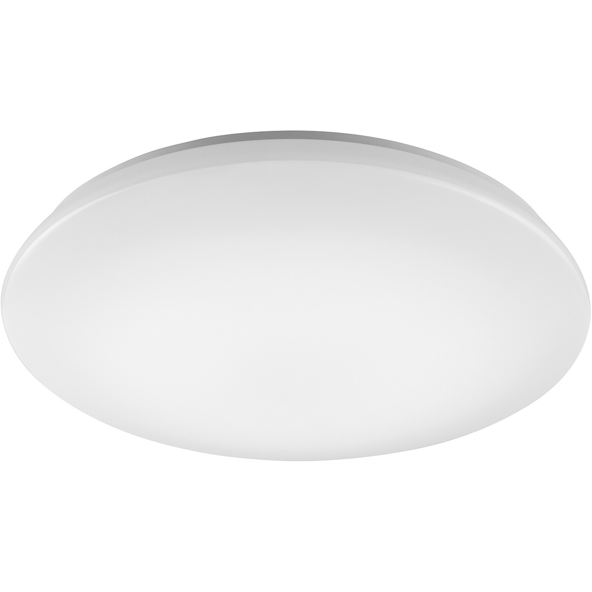 LED Plafondlamp WiZ - Smart LED - Trion Nilon - 40W - Aanpasbare Kleur - Dimbaar - Afstandsbediening
