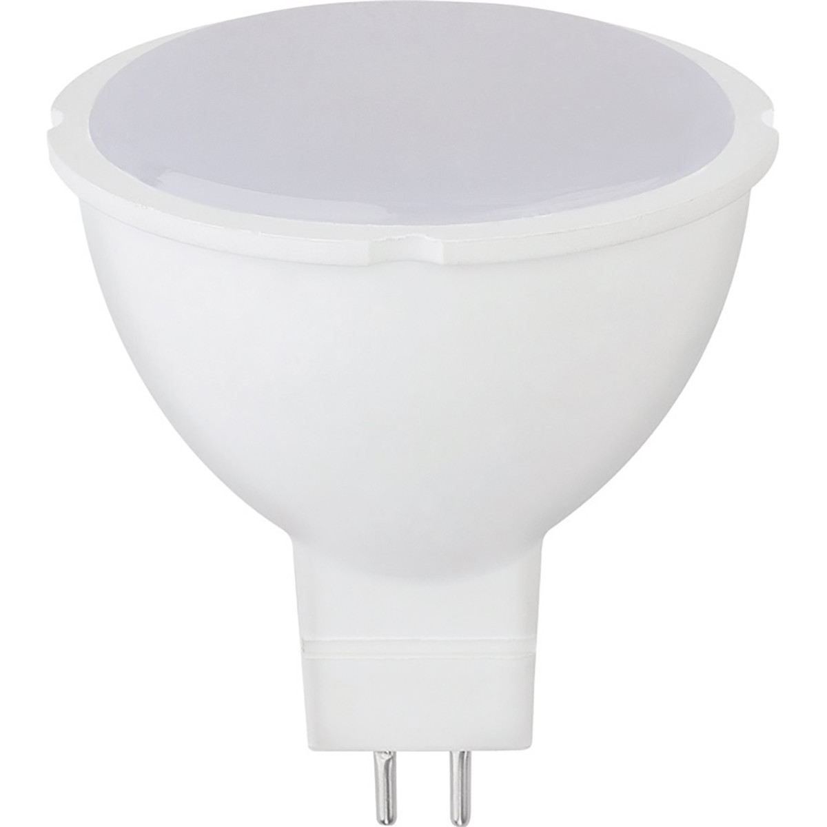 LED Spot - Fona - GU5.3 Fitting - 6W - Warm Wit 3000K - 230V