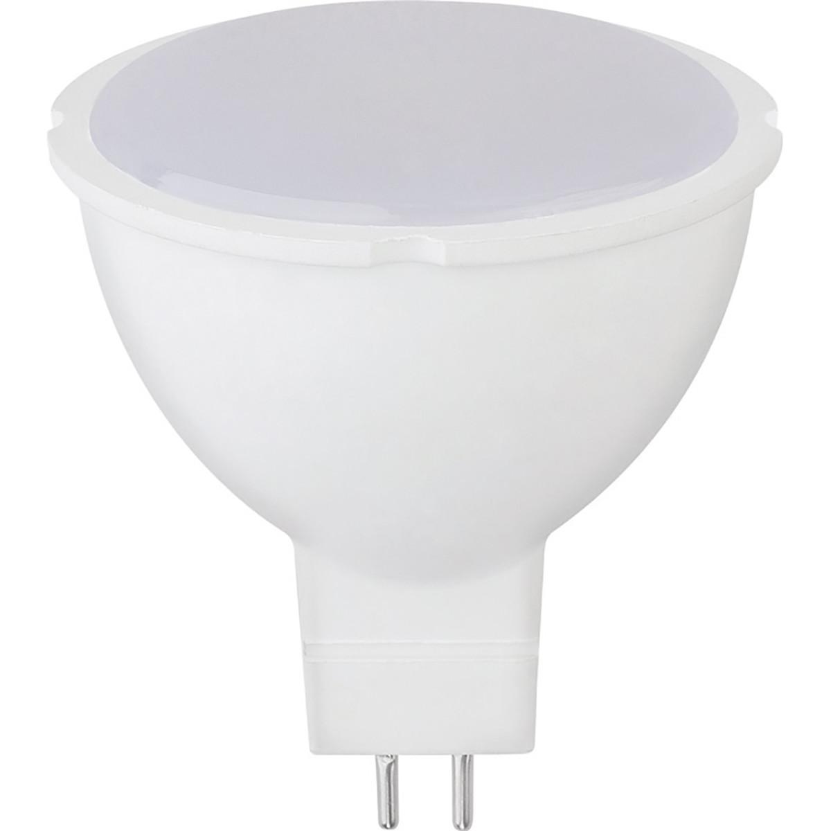 LED Spot - Fona - GU5.3 Fitting - 4W - Helder/Koud Wit 6400K - 230V