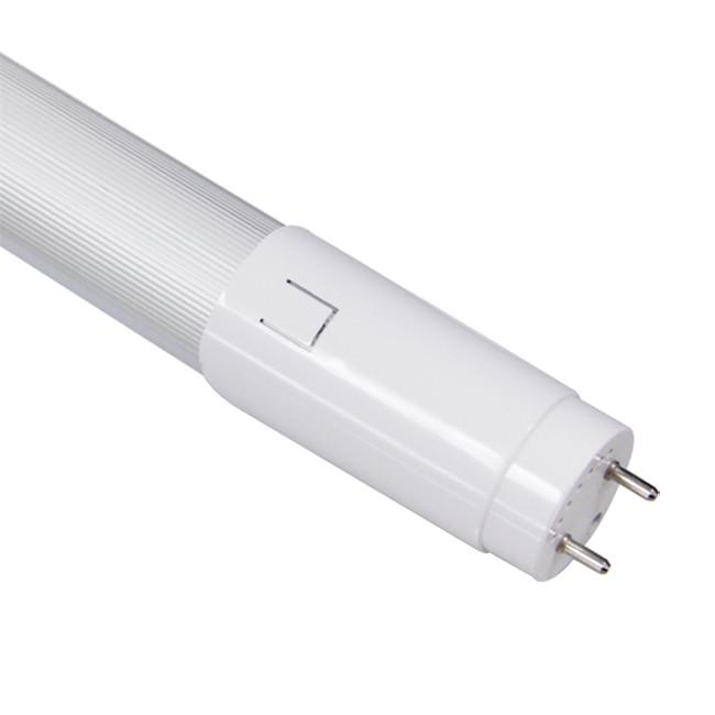 LED TL Buis T8 - Aigi - 60cm 10W - Helder/Koud Wit 6400K