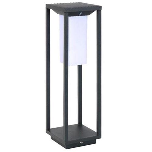LED Tuinverlichting - Buitenlamp - Soly 2 - Zonne-energie - Bewegingssensor - 2W