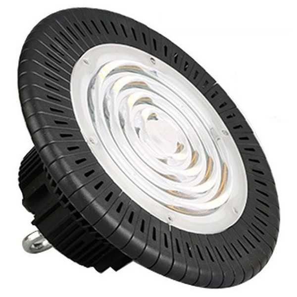 OSRAM - LED UFO High Bay - 150W High Lumen - Magazijnverlichting - Waterdicht IP65 - Natuurlijk Wit