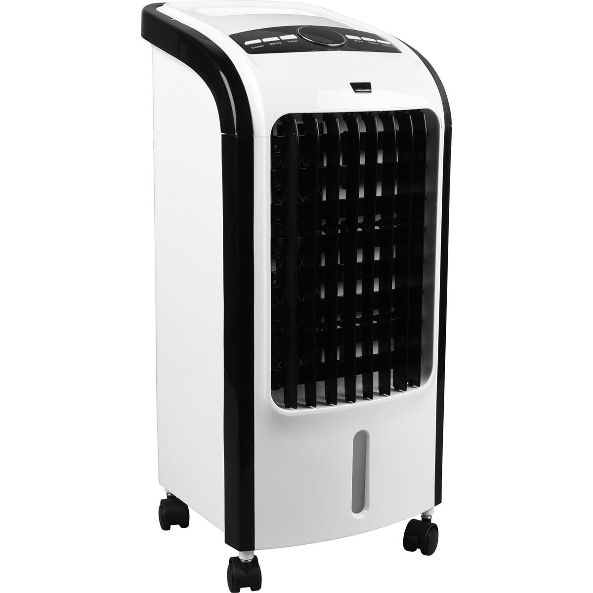 Luchtkoeler - Air Cooler - Luchtbevochtiger - Trion Ispal - Afstandsbediening - Timer - 7 Liter - Ma
