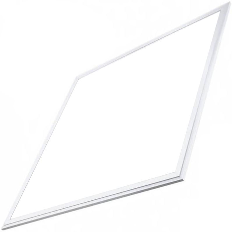 PHILIPS - LED Paneel - Facto Certa - 60x60 Helder/Koud Wit 6000K - 44W Inbouw Vierkant - Mat Wit - F