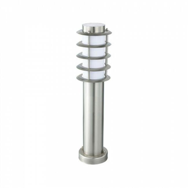 PHILIPS - LED Tuinverlichting - Staande Buitenlamp - CorePro LEDbulb 827 A60 - Nalid 3 - E27 Fitting