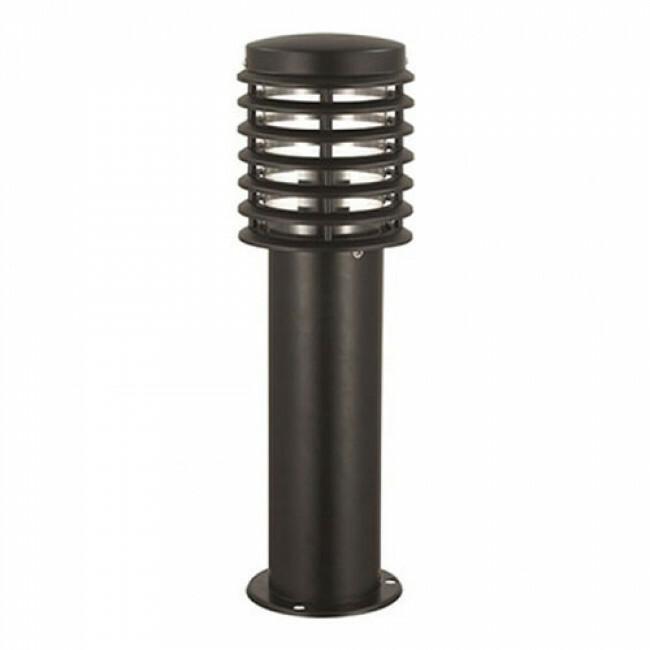 PHILIPS - LED Tuinverlichting - Staande Buitenlamp - CorePro LEDbulb 827 A60 - Palm 3 - E27 Fitting