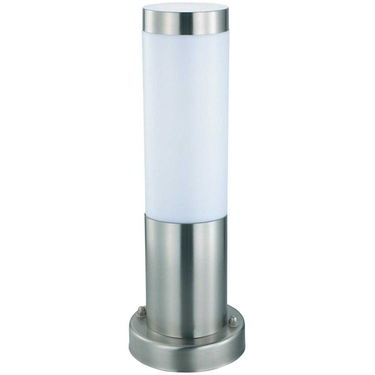 PHILIPS - LED Tuinverlichting - Staande Buitenlamp - CorePro Lustre 827 P45 FR - Laurea 3 - E27 Fitt