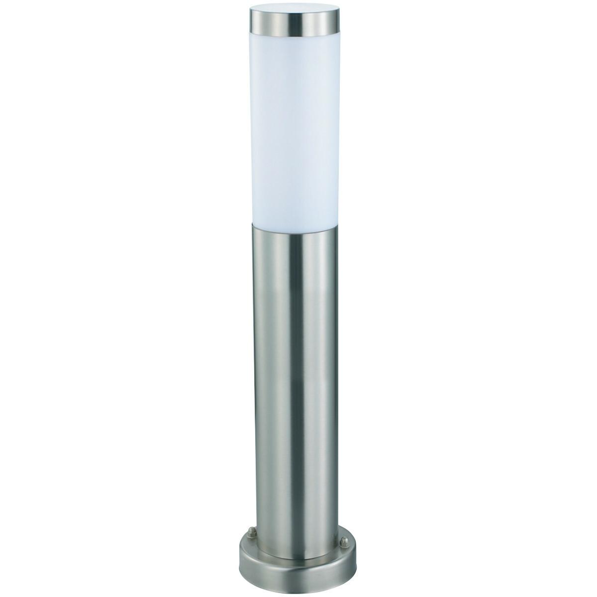 PHILIPS - LED Tuinverlichting - Staande Buitenlamp - CorePro Lustre 827 P45 FR - Laurea 4 - E27 Fitt