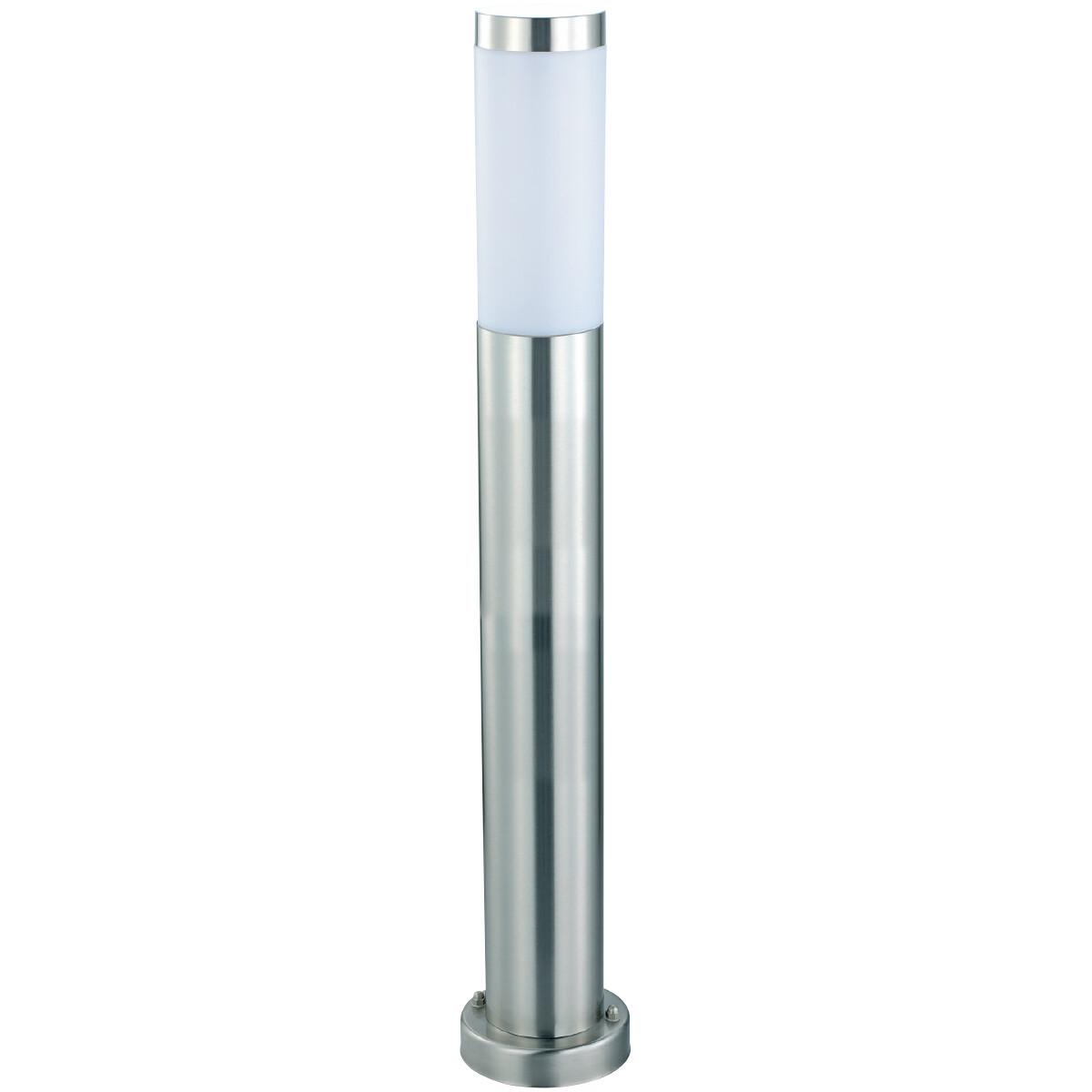 PHILIPS - LED Tuinverlichting - Staande Buitenlamp - CorePro Lustre 827 P45 FR - Laurea 5 - E27 Fitt