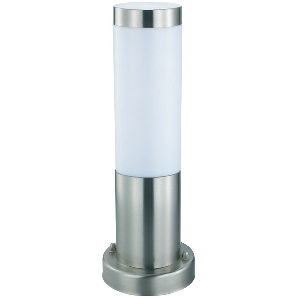 PHILIPS - LED Tuinverlichting - Staande Buitenlamp - SceneSwitch 827 A60 - Laurea 3 - E27 Fitting -