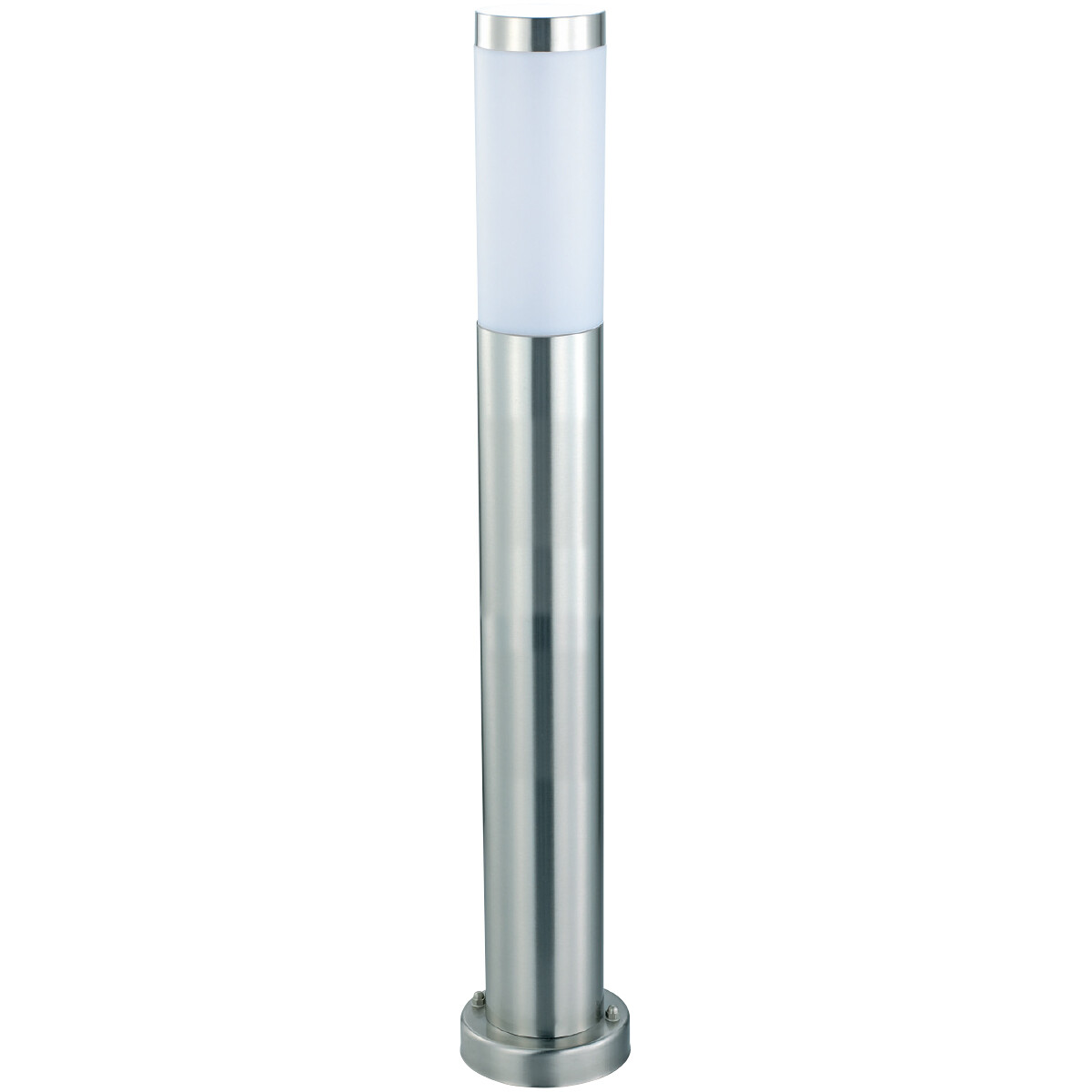 PHILIPS - LED Tuinverlichting - Staande Buitenlamp - SceneSwitch 827 A60 - Laurea 5 - E27 Fitting -