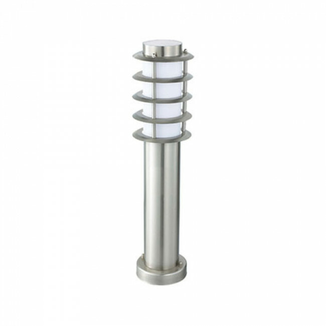 PHILIPS - LED Tuinverlichting - Staande Buitenlamp - SceneSwitch 827 A60 - Nalid 3 - E27 Fitting - D