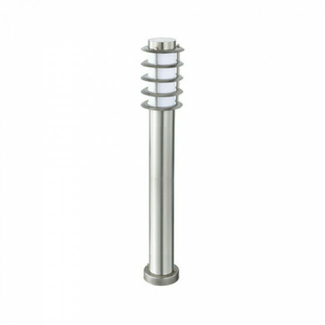 PHILIPS - LED Tuinverlichting - Staande Buitenlamp - SceneSwitch 827 A60 - Nalid 4 - E27 Fitting - D