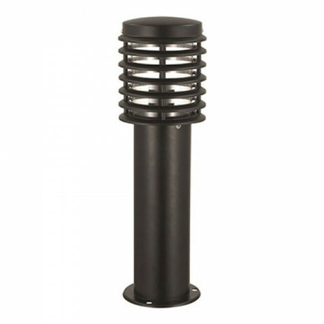 PHILIPS - LED Tuinverlichting - Staande Buitenlamp - SceneSwitch 827 A60 - Palm 3 - E27 Fitting - Di